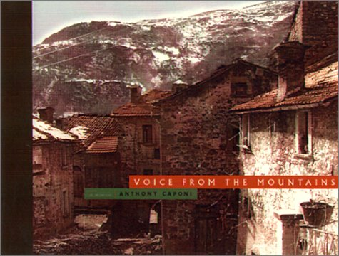 9781886913516: A Voice from the Mountains