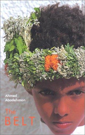 The Belt: Abodehman, Ahmed