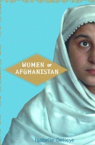 9781886913592: Women of Afghanistan