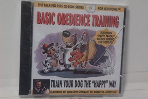 9781886918016: Basic Obedience Training