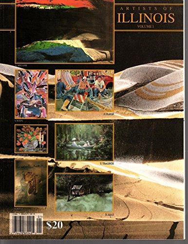 9781886923003: Artists of Illinois