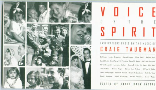 Voice of the Spirit- Inspirations based on