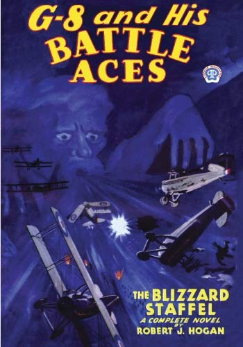9781886937895: G-8 And His Battle Aces #15