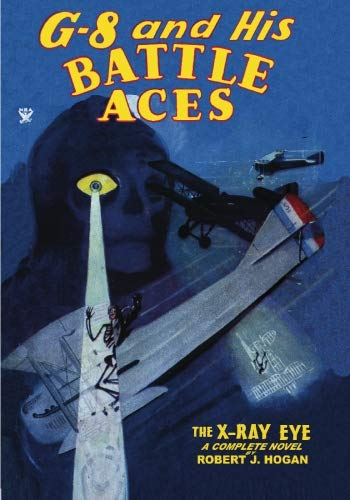 9781886937901: G-8 and His Battle Aces #16