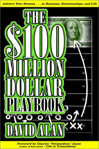 9781886939547: The $100 Million Dollar Playbook