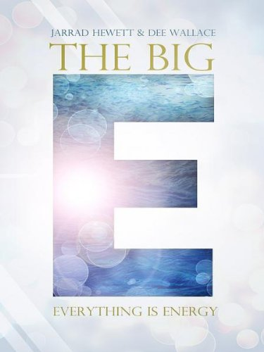 9781886940253: The Big E: Everything is Energy