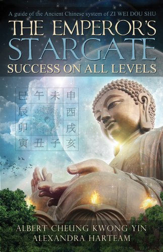Emperor's Stargate - Success On All Levels: Yin, Albert Cheung Kwong