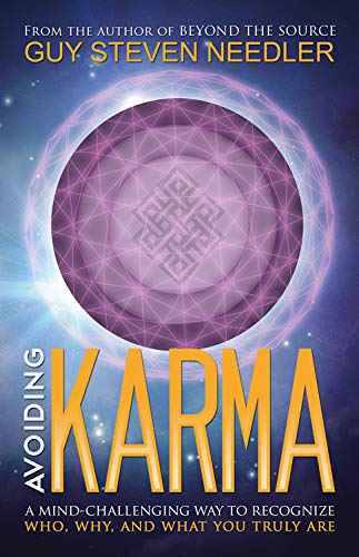 9781886940468: Avoiding Karma: A Guide to Assuring Personal Ascension