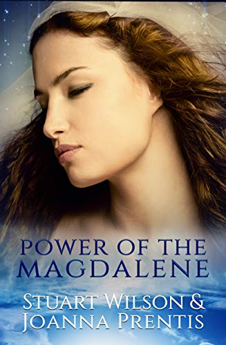 9781886940598: Power of the Magdalene
