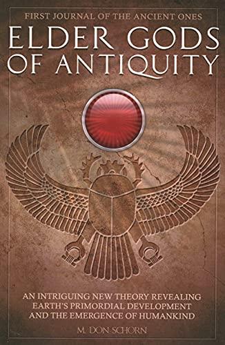 9781886940994: Elder Gods of Antiquity