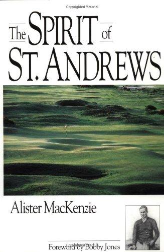 9781886947009: The Spirit of St. Andrews