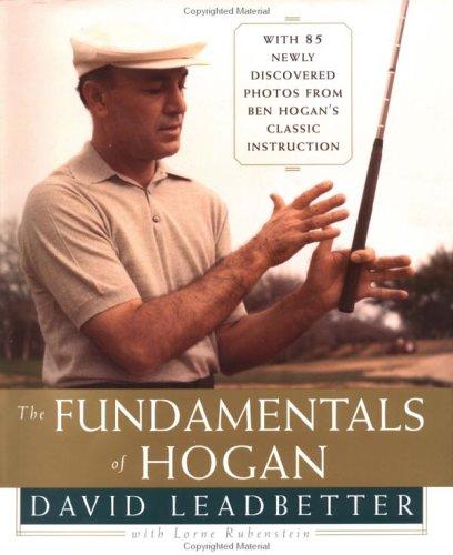 9781886947504: The Fundamentals of Hogan