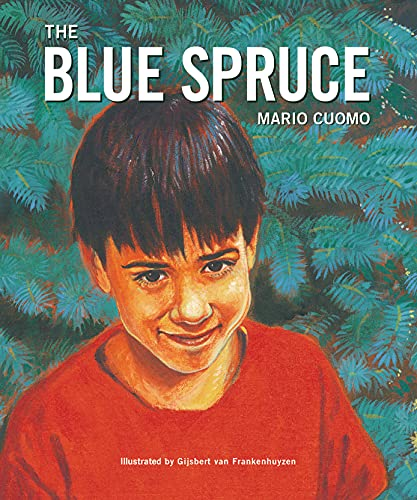 9781886947764: The Blue Spruce