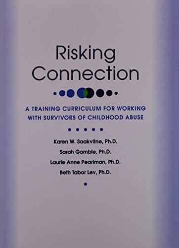 Risking Connection: A Training Curriculum for Working: Lev, Beth Tabor,