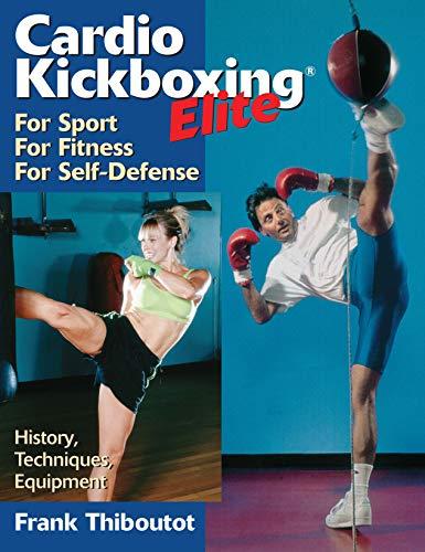 Cardio Kickboxing Elite: Thiboutot, Frank