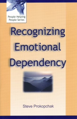 9781886973121: Recognizing Emotional Dependency (People Helping People)