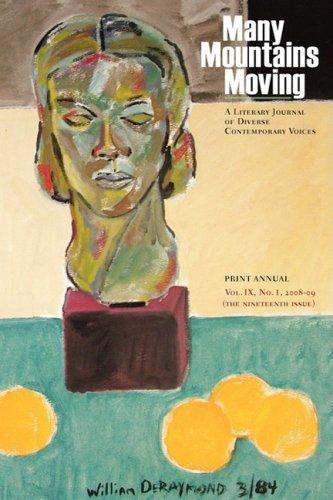 Many Mountains Moving Vol. Ix, No. 1: Erik Nilsen