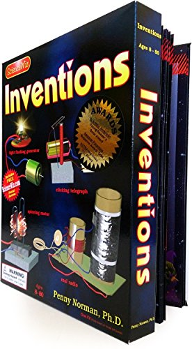 9781886978034: Electro Wizard Inventions