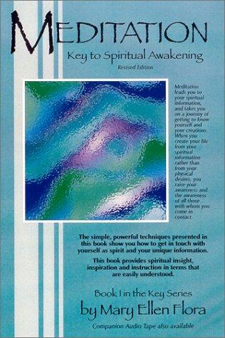 9781886983113: Meditation: Key to Spiritual Awakening