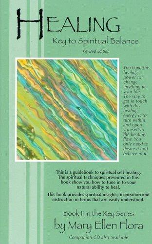 9781886983151: Healing: Key to Spiritual Balance