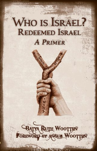 Title: Who Is Israel Redeemed Israel A Primer
