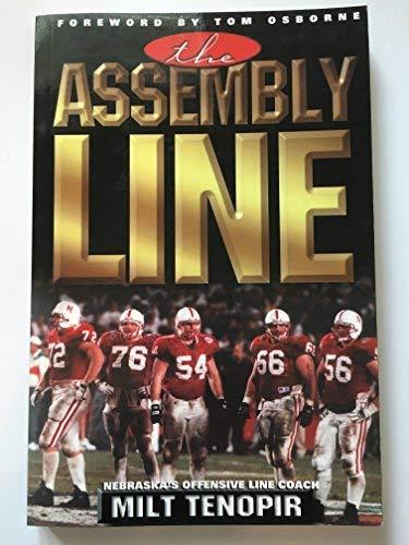 The Assembly Line: Milt Tenopir