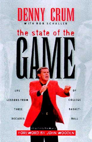9781887002943: The State of the Game