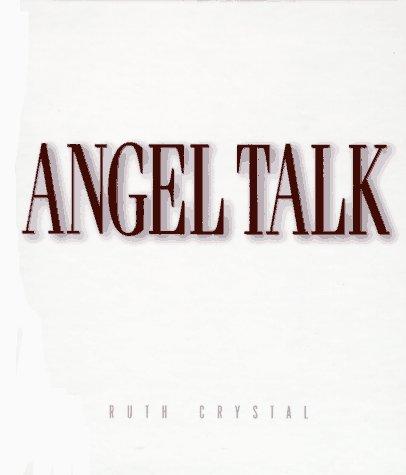 9781887010016: Angel Talk