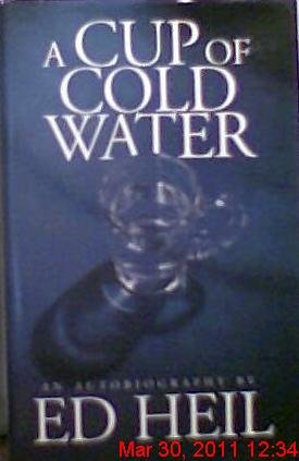 9781887033039: A cup of cold water