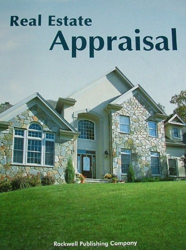 9781887051521: Real Estate Appraisal
