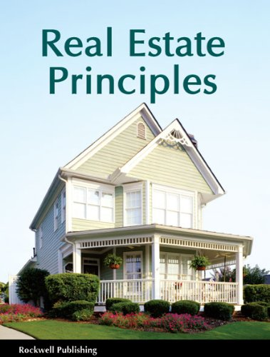 9781887051705: Real Estate Principles 2nd edition