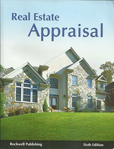 9781887051842: Real Estate Appraisal