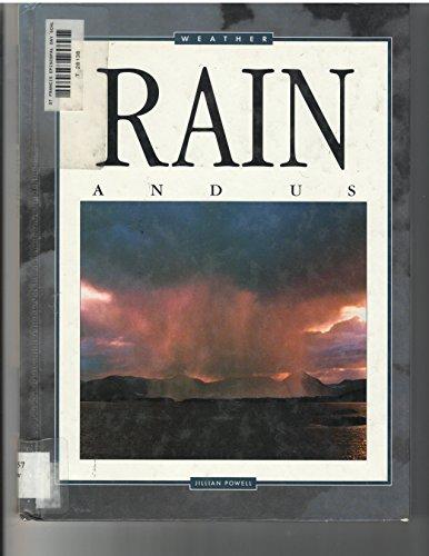 9781887068383: The Rain & Us (Weather Series)