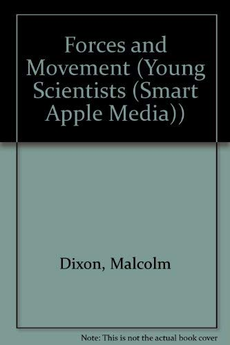 9781887068680: Forces and Movement (Young Scientists)