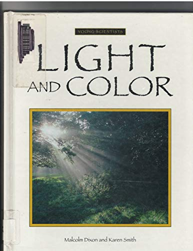 9781887068703: Light and Color (Young Scientists)