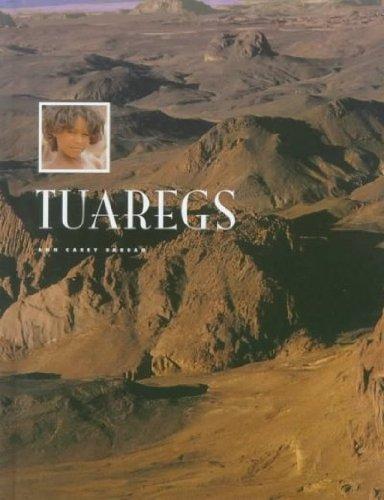 9781887068932: Tuaregs (Endangered Cultures)