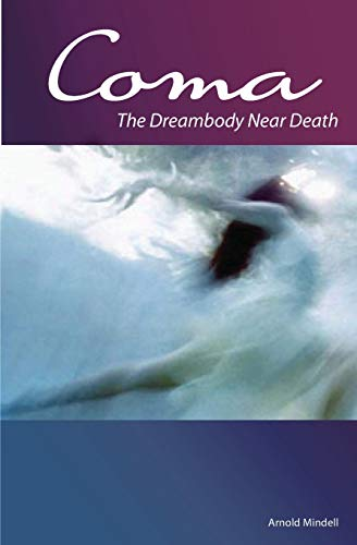 9781887078825: Coma: The Dreambody Near Death