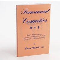 Permanent Cosmetics (A to Z): Church, Susan
