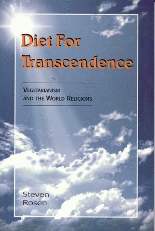 9781887089050: Diet for Transcendence: Vegetarianism and the World Religions