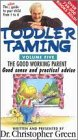 9781887102957: Toddler Taming:Good Working Parent [VHS]