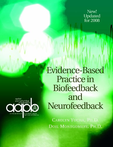 9781887114196: Evidence-Based Practice in Biofeeback and Neurofeedback
