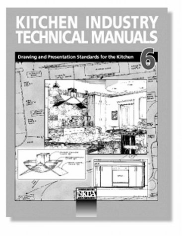 Kitchen Industry Technical Manual Vol. 6 : National Kitchen &