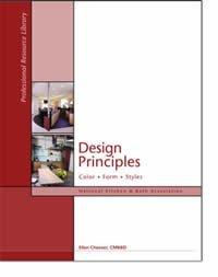 Design Principles : Color, Form, Styles: Ellen Cheever