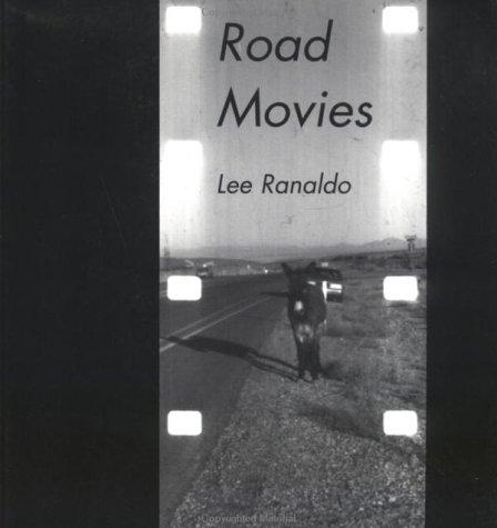 9781887128070: Road Movies: Poems by Lee Ranaldo (Soft Skull Press)