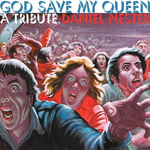 9781887128278: God Save My Queen: A Tribute