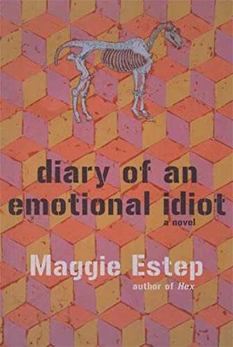 9781887128988: Diary of an Emotional Idiot