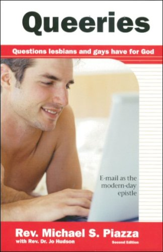 9781887129138: Queeries: Questions lesbians and gays have for God