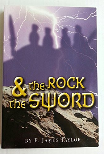 9781887150248: The Rock & The Sword