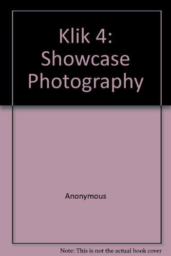 Klik 4: Showcase Photography: Anonymous