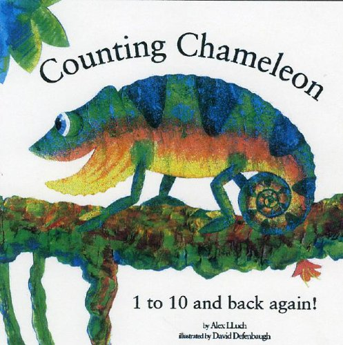 9781887169509: Counting Chameleon